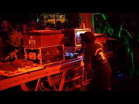 Live ABA SHANTI I - Dub Foundation - Reggae Sun Ska 2017