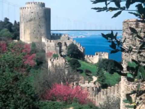 Can Atilla   Rumeli Hisarı'nın Yapılışı Building Of Rumelian Castle