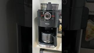 Philips HD7762 Coffee Maker - …