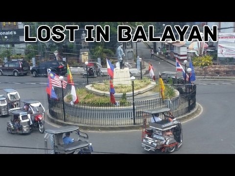 Lost in Balayan, Batangas