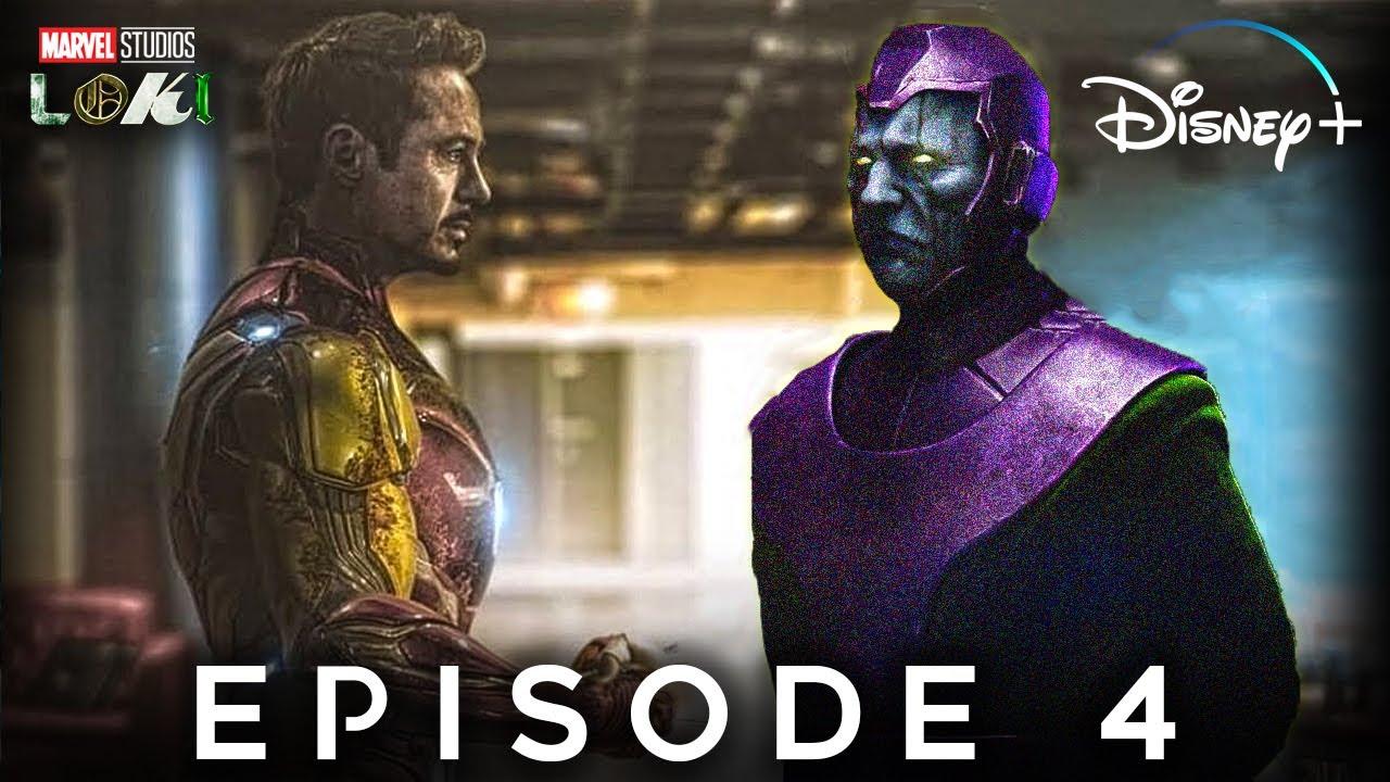 Tony Stark Already Knew Kang ? He Created Kang And Multiverse   Marvel Phase 4 Explained In Hindi