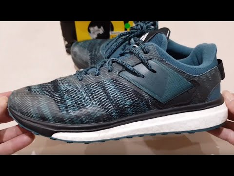 0d7ae53eb5c5b3 Unboxing ADIDAS RESPONSE BOOST 3 M AQ2499 FOR LONG RUN SHOES (100 ...