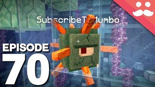 Hermitcraft 5: Episode 70 - The Guardian Transporter