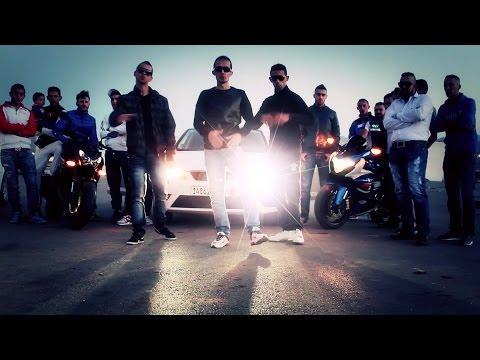 Karim OSM - Fuyez - Clip Officiel - 2015 - Rap Kabyle - Akbou