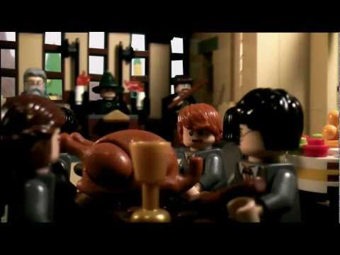 LEGO Harry Potter and the Sword of Irony