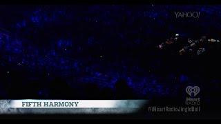 Fifth Harmony - Silent NightBO Z100 Jingle Ball 2015