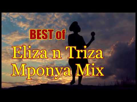 The Best of Eliza 'n' Triza Mponya Gospel Mix - DJChizzariana thumbnail