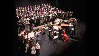 AVE FORMOSISSIMA - Carmina Burana (Carl Orff)