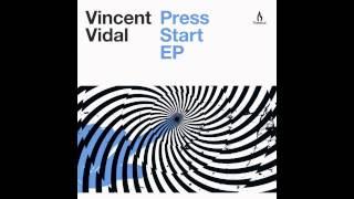 TRUE1245 -- Vincent Vidal -- Press Start - Truesoul