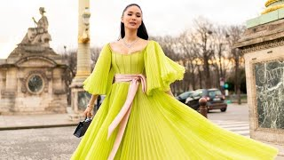 GET READY WITH ME: PARIS FASHION WEEK EDITION | Heart Evangelista