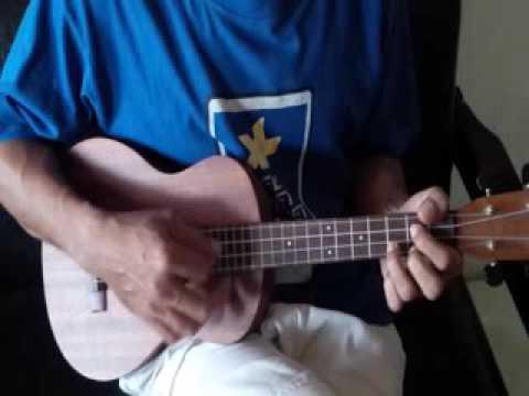 bengawan solo ukulele