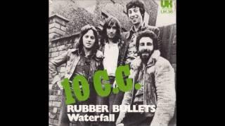 10CC * Rubber Bullets    1973     HQ