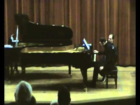 Autunno in musica 2014 Conservatorio Cimarosa di Avellino