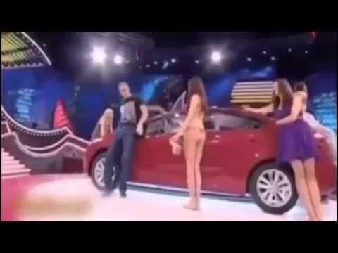 Кровавое реалити -  шоу 'Машина   2' в России