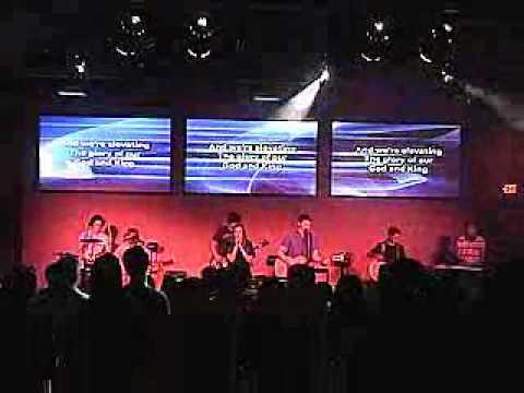 Worship Artistry Lesson