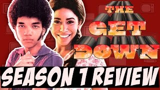 the get down season 1 review   netflix original