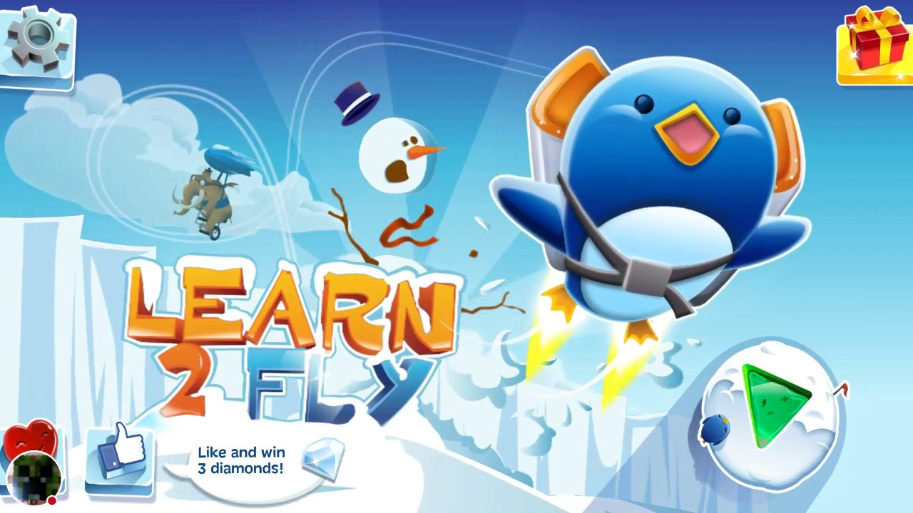 how to hack learn 2 fly for android youtube