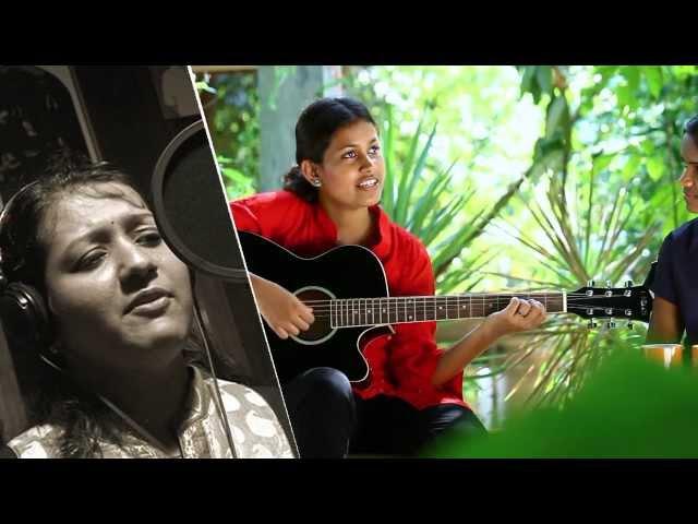 Blu Ray HD Devotional Song Video.(Nadhanen...)Music:Renjith Christy Pullad.Singer:Sangeetha.