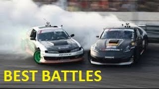 BEST BATTLES FORMULA DRIFT 2014