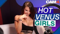 Heiße Girls - Venus Berlin [2019]