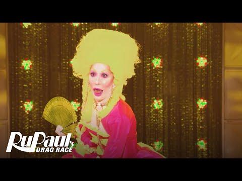 'HERstory Of The World' Lip Sync - All Stars Season 2 Performance Challenge | RuVault