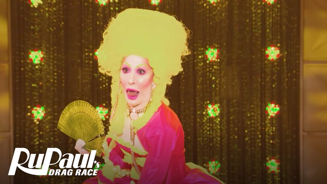 Download 'HERstory Of The World' Lip Sync | S2 E3 | RuPaul's Drag Race All Stars