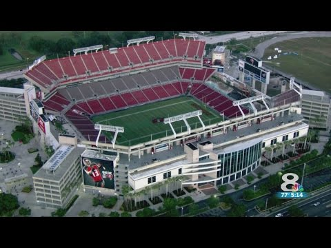 Buccaneers Secure Funding For Raymond James Renovations