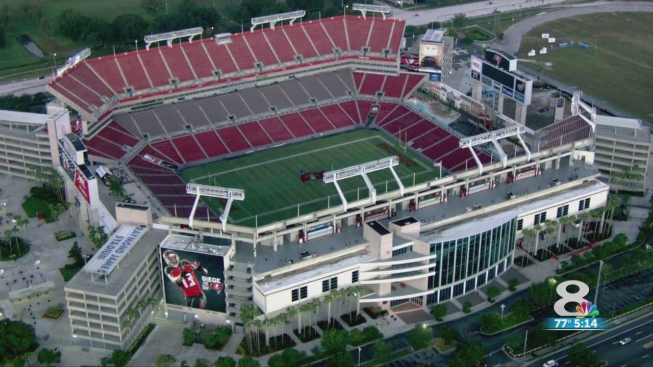 8ce3c0c3 Tampa Bay Buccaneers To Renovate Raymond James Stadium | From This Seat