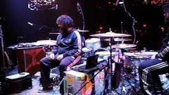 David Crowder*Band 7 Tour Drum Electronics Overview