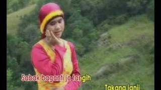 Yen Rustam - Jembatan Siti Nurbaya Lagu Minang