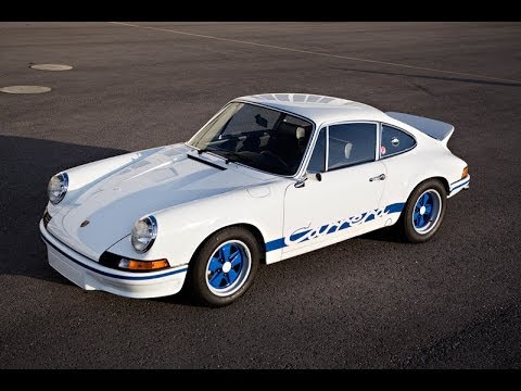 1 402 500 1973 porsche 911 carrera 2 7 rs lightweight. Black Bedroom Furniture Sets. Home Design Ideas