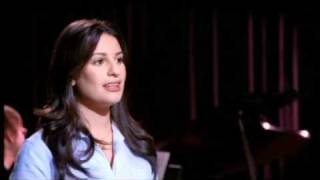 Glee Season 1.1 - Full Length Audition Piece - Rachel