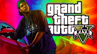 GTA 5 - SO F#%K!NG DUMB!