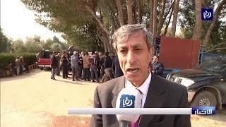 توزيع أبقار وماعز ودجاج على الأسر العفيفة (19/2/2020)