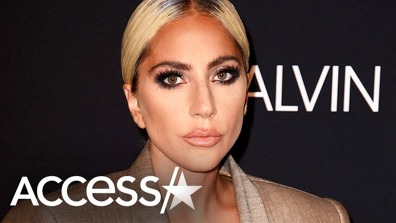 Lady Gaga Pleads For French Bulldogs' Safe Return