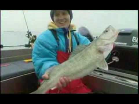 Storm Fishing Lures - Hot N Tot MadFlash Walleye Fishing Lure