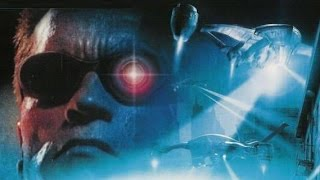 Terminator 3: War of the Machines (Game Trailer PC)