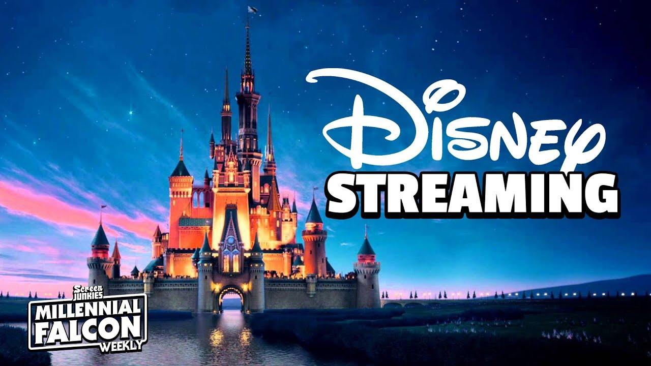 The Best Disney Streaming Service Show Ideas - Millennial ...