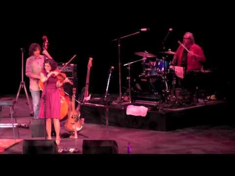 Jeff Bridges, Fallin' & Flyin', Marin Civic, 8-24-11