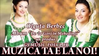 DE LA GORJ IN MEHEDINTI - COLAJ ALBUM OLGUTA BERBEC #OlgutaBerbec