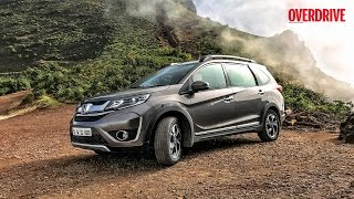 Special feature: Exploring Chikmagalur in the Honda BR-V