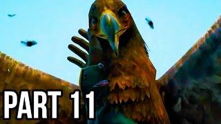 Far Cry 4 Walkthrough Gameplay - Part 11 - SNOWWWWW!! (PS4/XB1/PC Gameplay 1080p HD)
