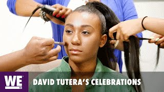 Montré's Moment: Cynthia Bailey Knows Best | David Tutera's CELEBrations