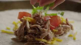 How To Make Pork Carnitas - Slow Cooker Pork Carnitas Recipe