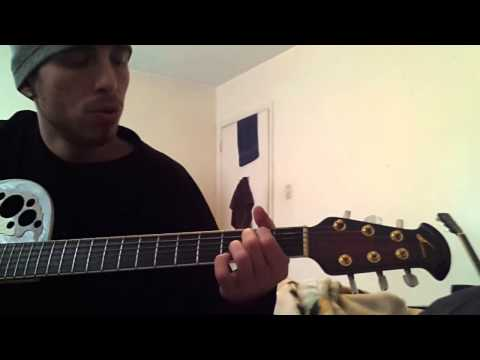 How to play The Noose  A Perfect Circle Newer version posted Link in description