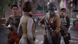 ON DEFEND NABOO AVEC UN XXX-WING (StarWars BF2/ Let's play#3FR)