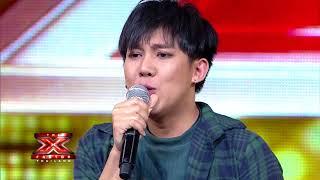 """""""ตัวร้ายที่รักเธอ"""" เวอร์ชั่นน่าขนลุก (cr. The X Factor Thailand)"""