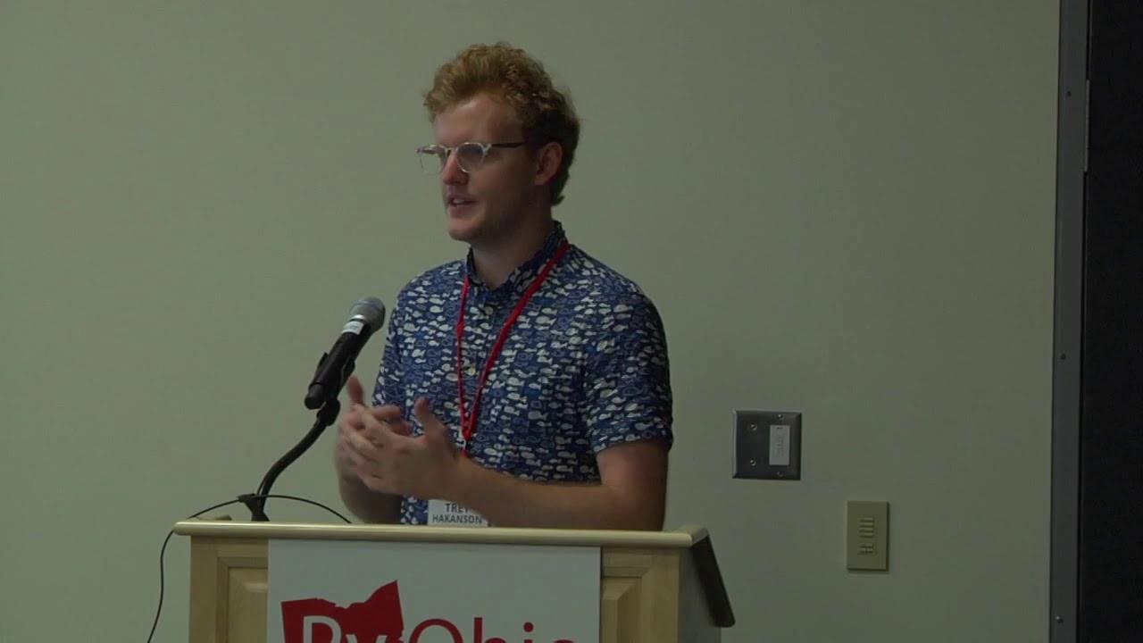 """Dynamic Data Pipelining with Luigi"" - Trey Hakanson (Pyohio 2019)"