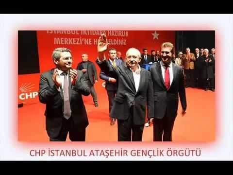 Zamanı Geldi (Mustafa Sarıgül) 2014 CHP Seçim Şarkısı
