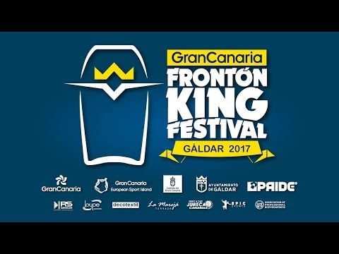 Fronton King 2017 Final Day Broadcast